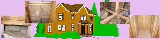 住宅リフォームと家の新築のお得情報集